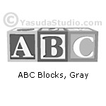 GrayScale Blocks